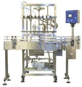 overflow-filling-machine