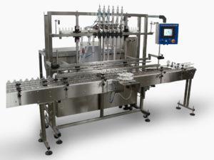 servo-pump-filling-machine